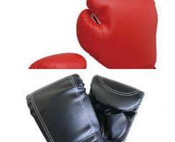 キックボクシンググローブの選び方